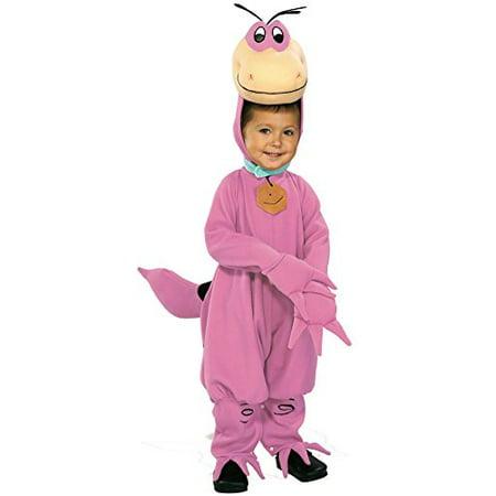 Flintstones Dino Pet Costume (Boys Flintstones Dino Costume - Medium)