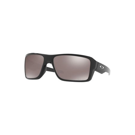 Double Edge 66MM Wrap Polarized Sunglasses (Oakley Asian Fit Damen)