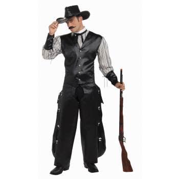 CO-ROGUE GAMBLER (Gambler Costume)