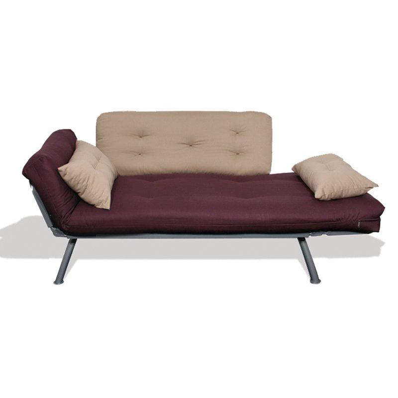 American Furniture Alliance MaliFlex Combo Futon Walmartcom