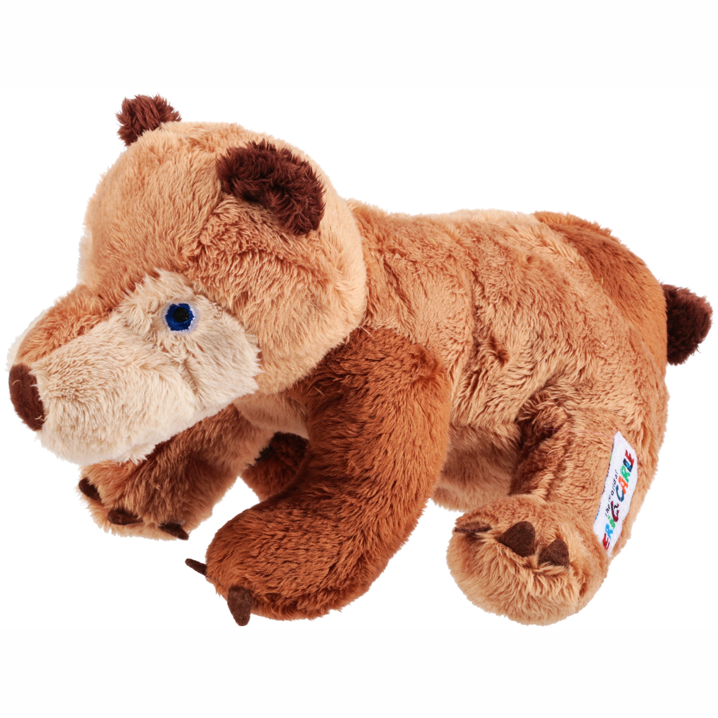 The World of Eric Carle™ Kids Preferred™ Bear Plush Toy