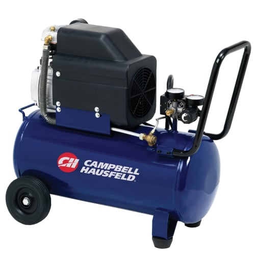 Campbell Hausfeld HL540100AV 8 Gallon Oil Lubed Compressor