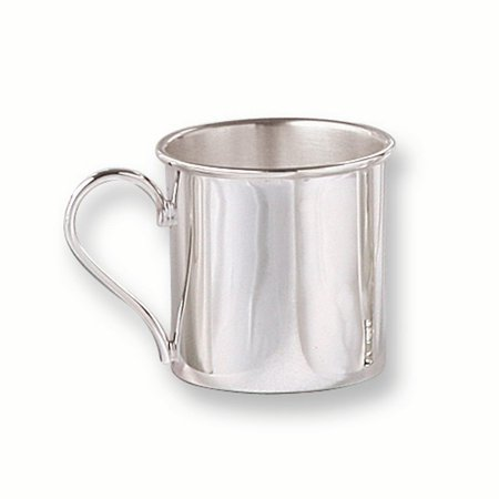 925 Sterling Silver Baby Cup Gifts For Women For Her