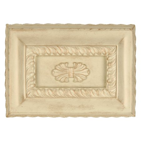 Craftmade Hand Carved Rectangle Door Chime