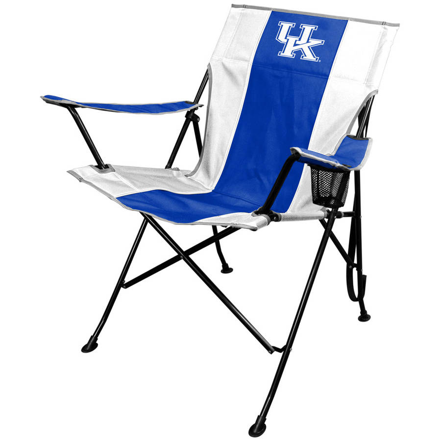 NCAA Kentucky Wildcats Tailgate Chair by Rawlings