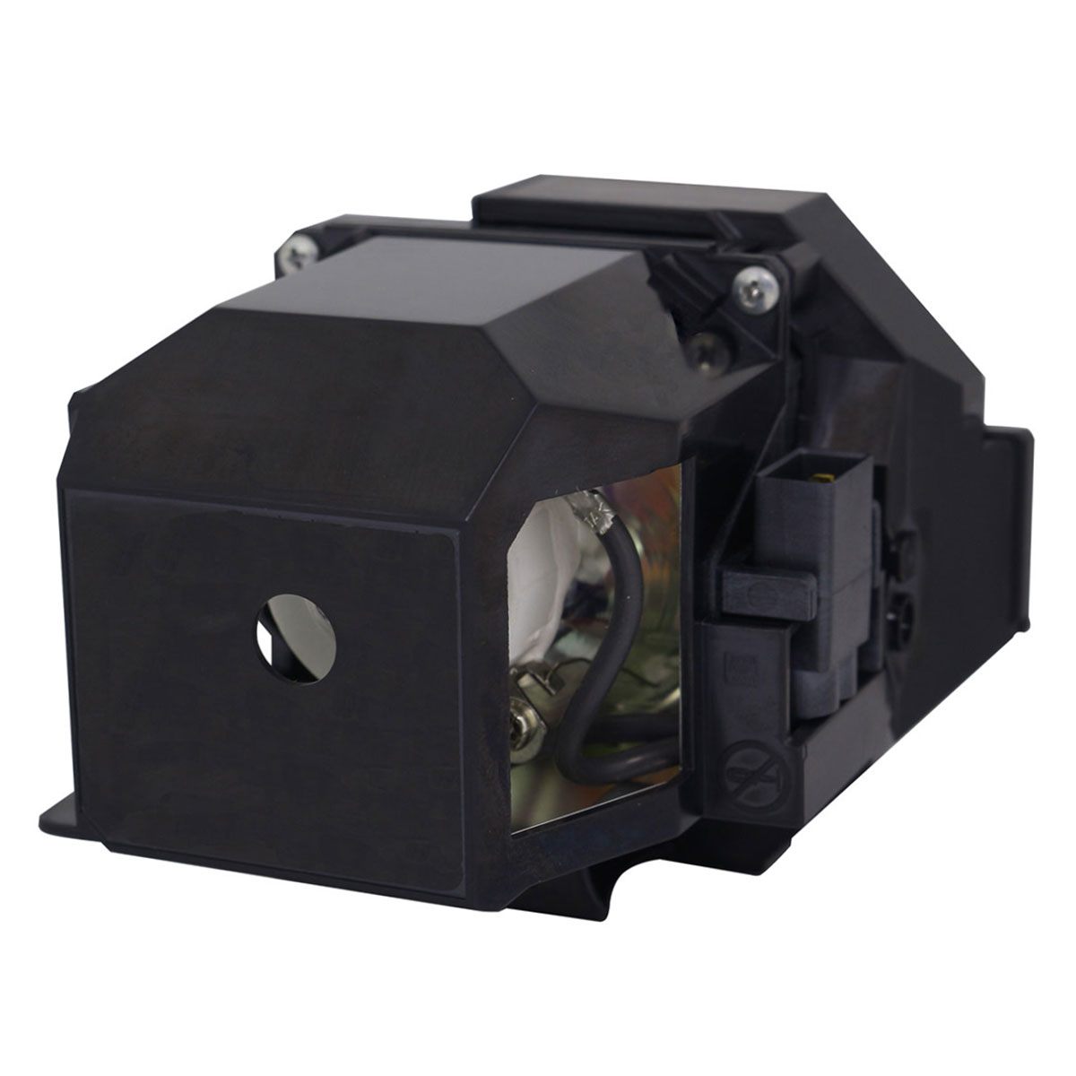 Lutema Platinum for Epson EB-S41 Projector Lamp with Housing (Original Philips Bulb Inside) - image 4 of 5