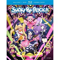 Show by Rock: Complete Series (Blu-ray + DVD)