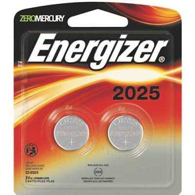 Energizer Watch   Electronic Battery Type 2025 by