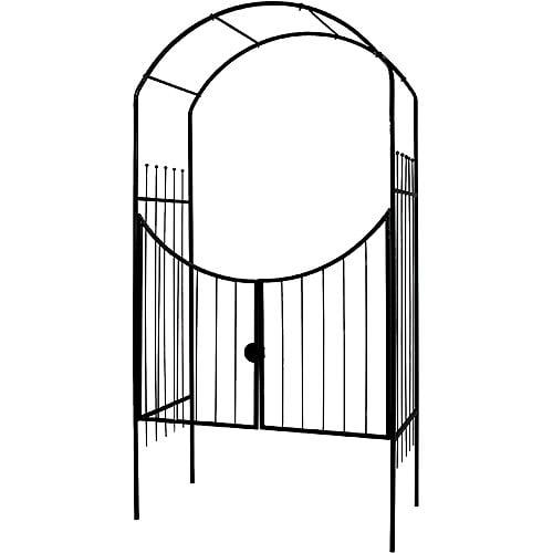 Savannah Garden Arch / Gate