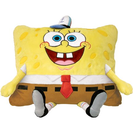 As Seen on TV Pillow Pet, Spongebob - Spongebob Bedroom