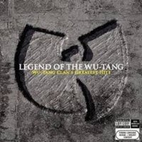 Wu-Tang Clan - Legend Of The Wu-tang Clan: Wu-tang Clan's Greatest Hits - Vinyl (explicit)