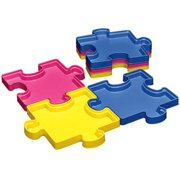 Masterpieces Puzzle Co Elmer's Sort & Save Puzzle Trays Accessory
