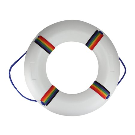 Northlight Swimming Pool Safety Ring Buoy 21