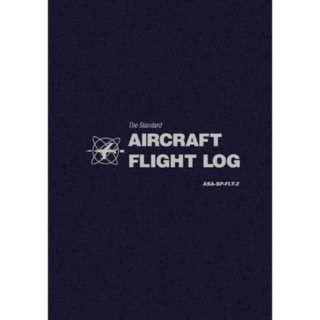 The Standard Aircraft Flight Log  Asa Sp Flt 2