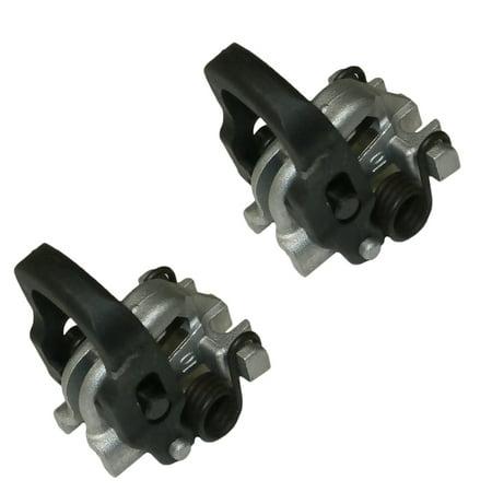 DeWalt 2 Pack of Genuine OEM Replacement Blade Clamps # 582593-00-2PK