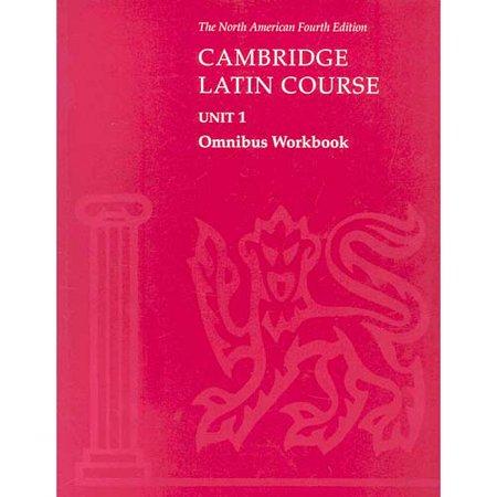 Cambridge School Classics Project