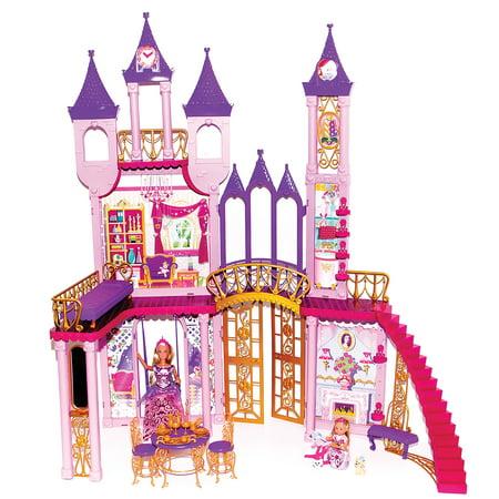 Simba Toys - Steffi Love Dream Castle (Castle Playmat)