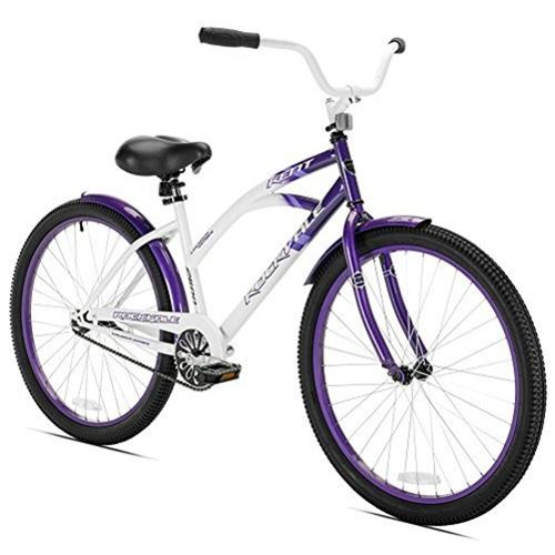 "Kent Bicycles 26"" Ladies Rockvale Cruiser Bike"