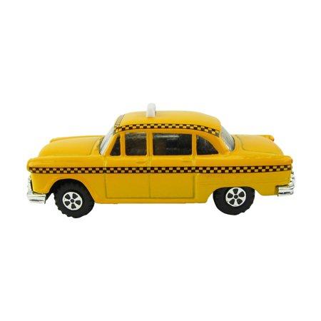 1:48 O Scale Miniature Checker Taxi Cab Model Train Accessory Pencil Sharpener](Best Manual Pencil Sharpener)