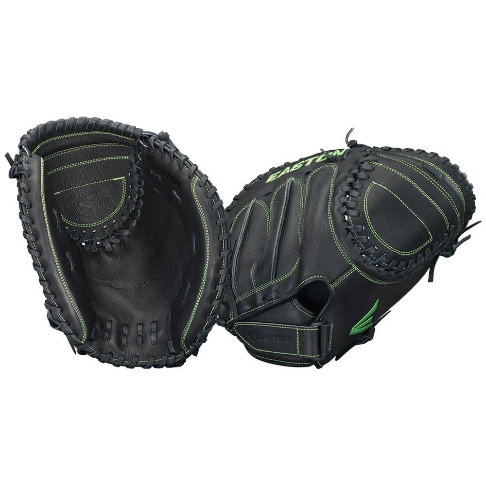 Easton Synergy Fastpitch Series Catcher's Mitt