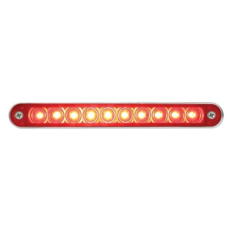 10 LED 6 1/2