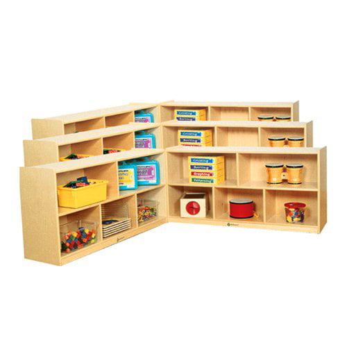 A+ Childsupply Fold & Lock Storage Cabinet