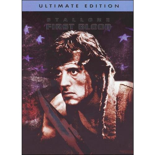 First Blood (Ultimate Edition) (Widescreen)