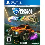 505 Games Rocket League Collector Edition - Pre-Owned (PS4)