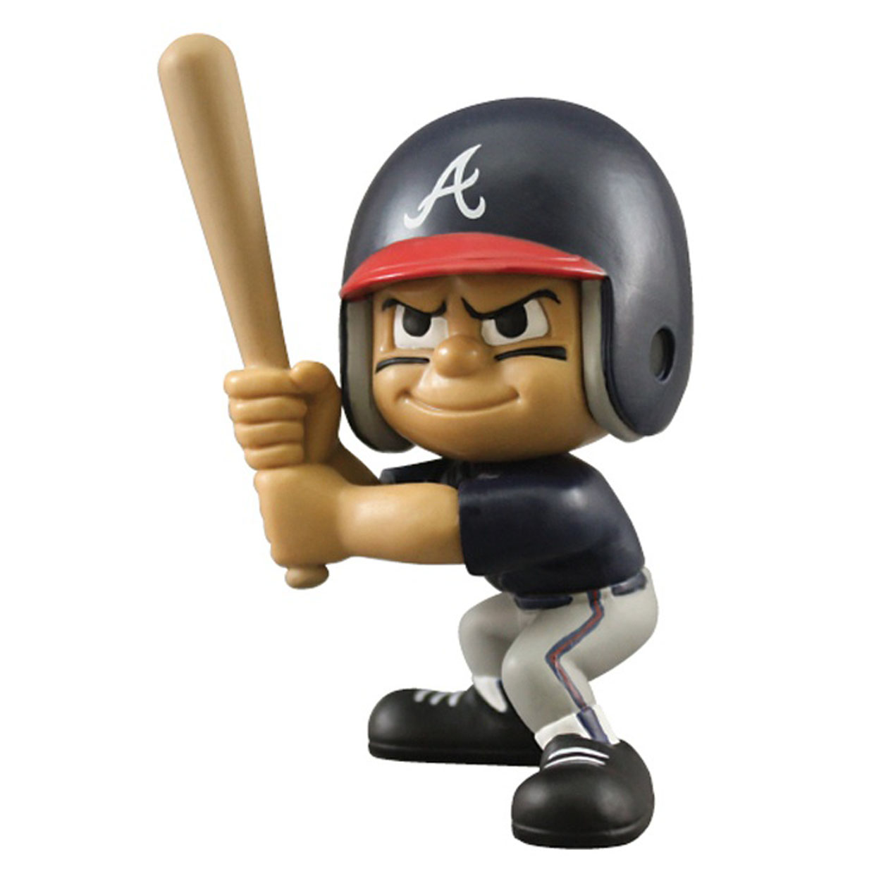 Party Animal Lil Team Batter - MLB Atlanta Braves