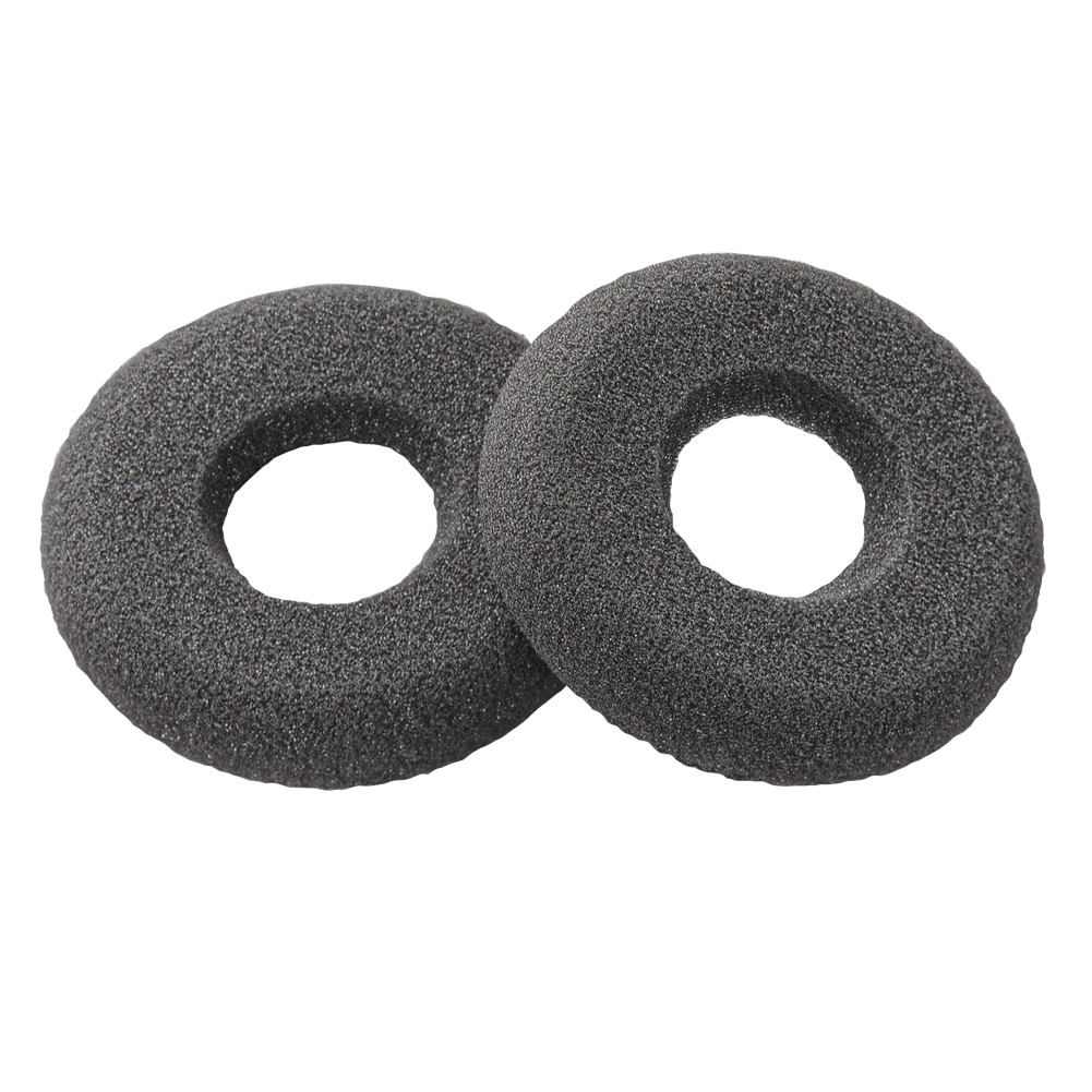 Plantronics 40709-02 Foam Ear Cushion 2 pack