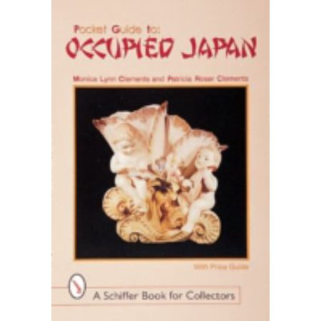 Pocket Guide to Occupied Japan