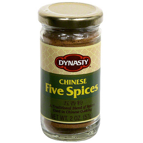 Dynasty Chinese Five Spices, 2 oz (Pack of 6)