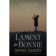 Lament for Bonnie : A Collins-Burke Mystery