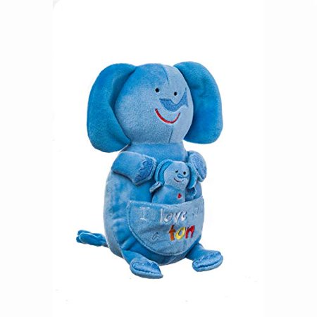 b.Boutique Elly The Elephant 8