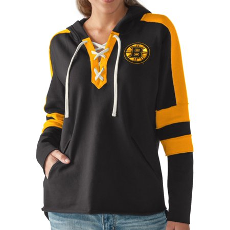 low priced 1722d 1e673 Boston Bruins Women's NHL G-III