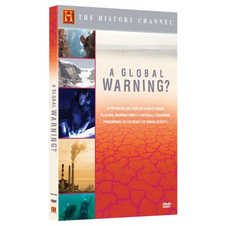 A Global Warning? (History - History Channel Real Halloween