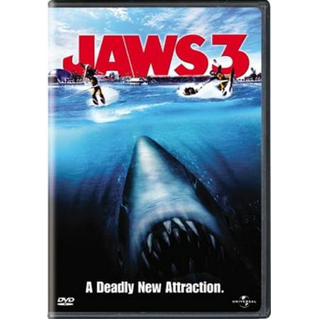 (Jaws 3 (DVD))