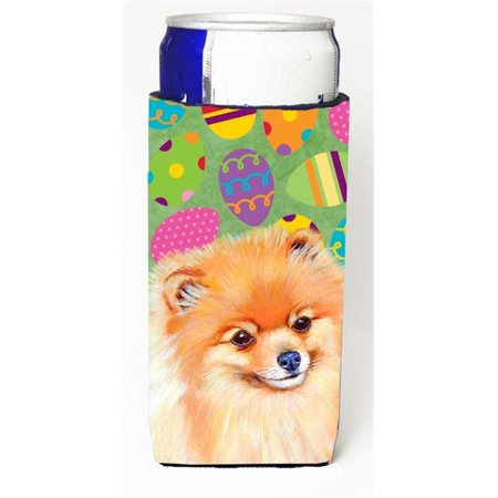Pomeranian Easter Eggtravaganza Michelob Ultra s For Slim Cans - 12 oz. - image 1 de 1