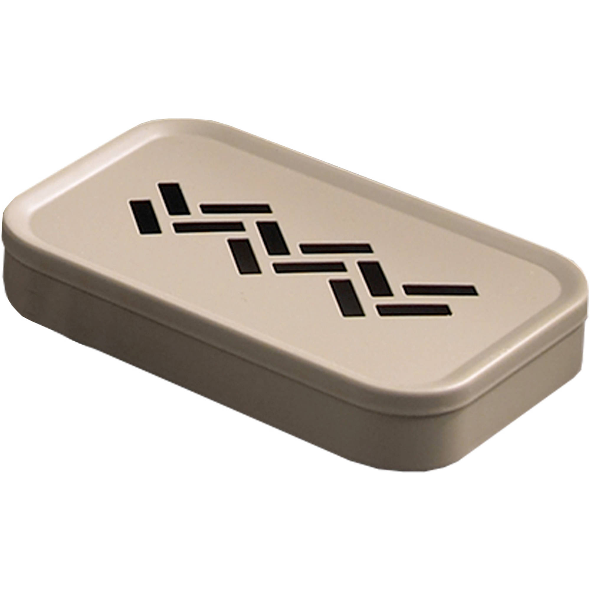 Excell Walkway Soap Dish, Taupe