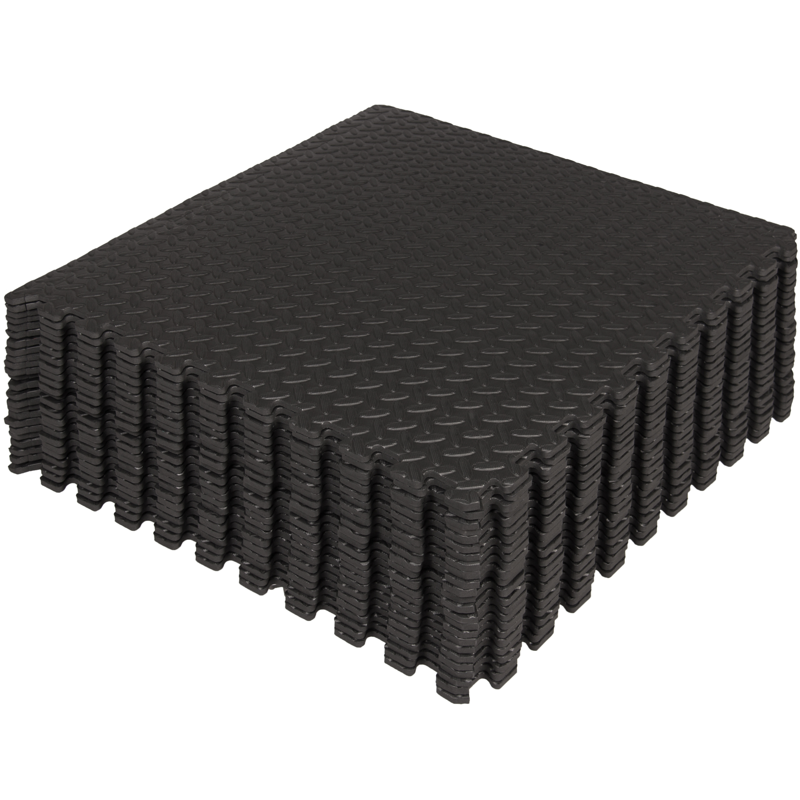 interlocking black ft pacific inch tile workout rubber mats usr floor full in gym
