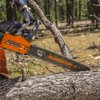 Remington RM4620 Outlaw 46cc 2-Cycle 20-Inch Gas Chainsaw