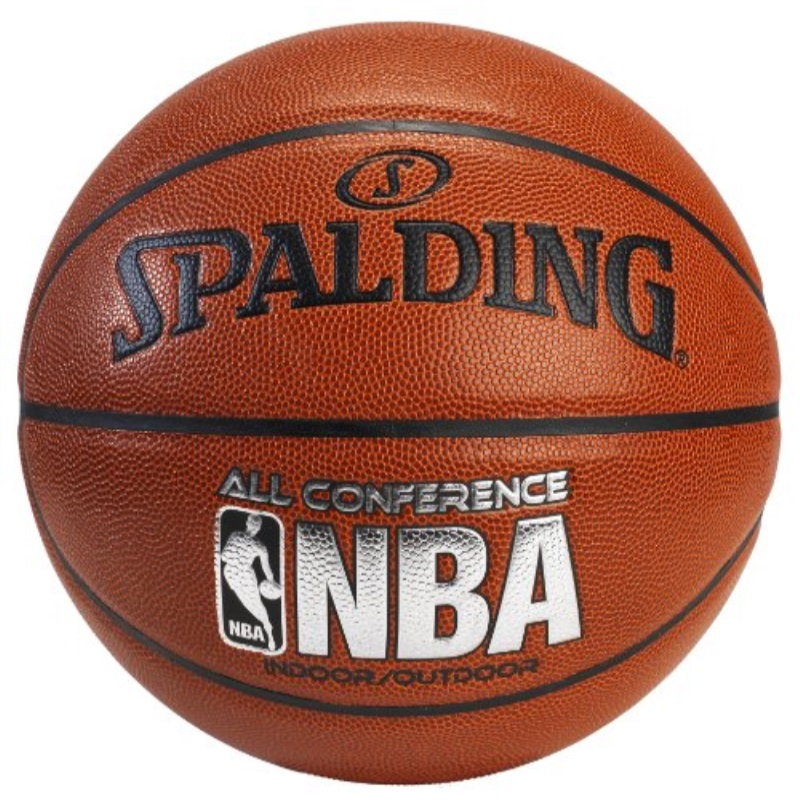 Spalding NBA 2016 All Conference Basketball
