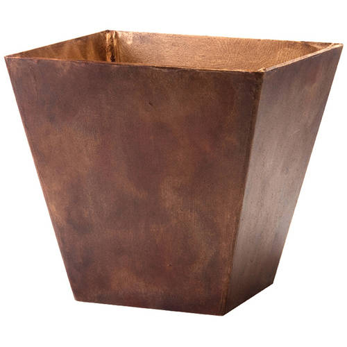 "Novelty 16"" Square Ella Planter by Novelty"