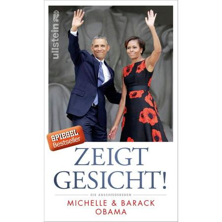 Zeigt Gesicht! - eBook