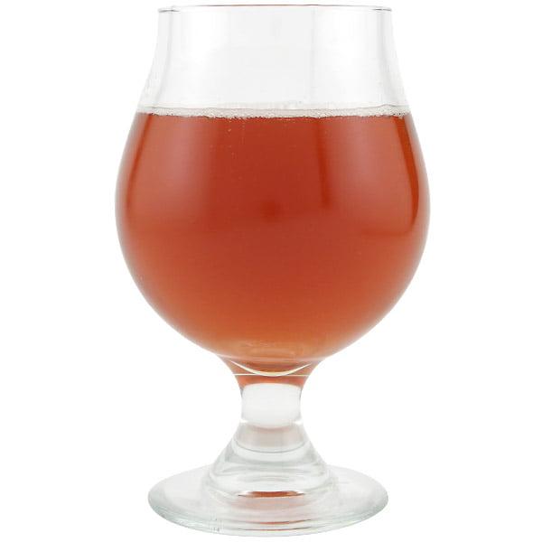 Libbey Belgian Beer Glass 16 oz by Libbey