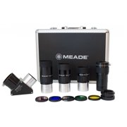 Meade Instruments Series 4000 2-Inch Eyepiece and Filter Set