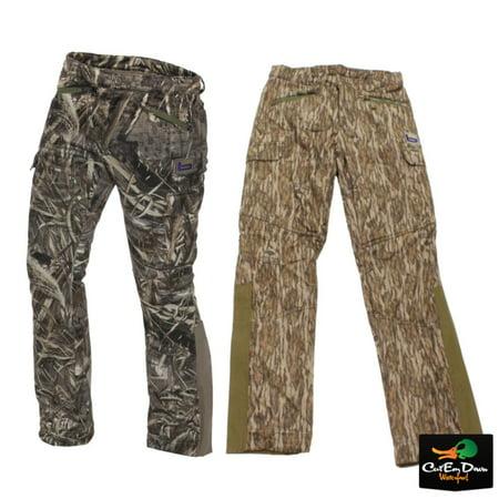 Banded Gear Women's Desoto Insulated Pants, Mossy Oak, 6 thumbnail