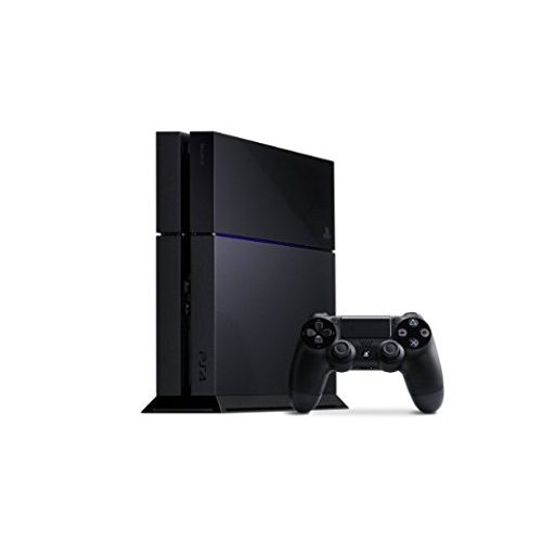 Refurbished PlayStation 4 Console by Sony