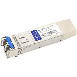 HP SFP+ 10KM BX LC XCVR JD094B COMPAT TAA XCVR 10-GIG BIDI DOM LC
