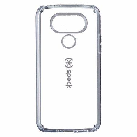 Speck CandyShell Series Hybrid Hardshell Case for LG G5 - Clear / Frost